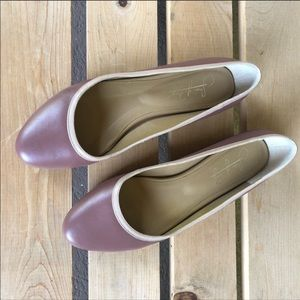 Shoes of Pray | Ballet flats